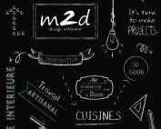 M2D, design intérieur panneau FINAL